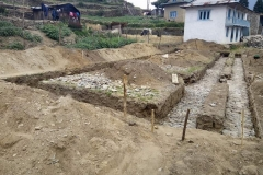 3. Dudhkoshi BS_Foundation work