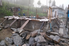 Dudhkoshi BS_Sill completed