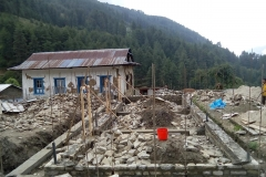 2.Latest progress_Junbesi SS_Primary Wing