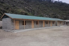 Khumjung SS_nearly finished
