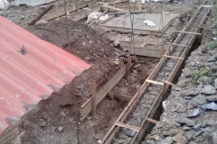 5. Rebar Laying at DPC B-1_Pike SS