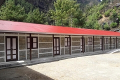 Yuba Barsa Basic School