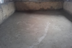 9.5 Goli LSS- repair floor