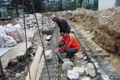 4.-Laying-of-rebar-at-DPC